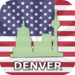 Denver Travel Guide Offline