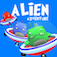 Alien Adventure - Lost in Outer Space Station Invasion