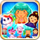 Girls Mix and Match 3 Play House PRO - A Princess, Pony, Mermaid and Unicorn Party!